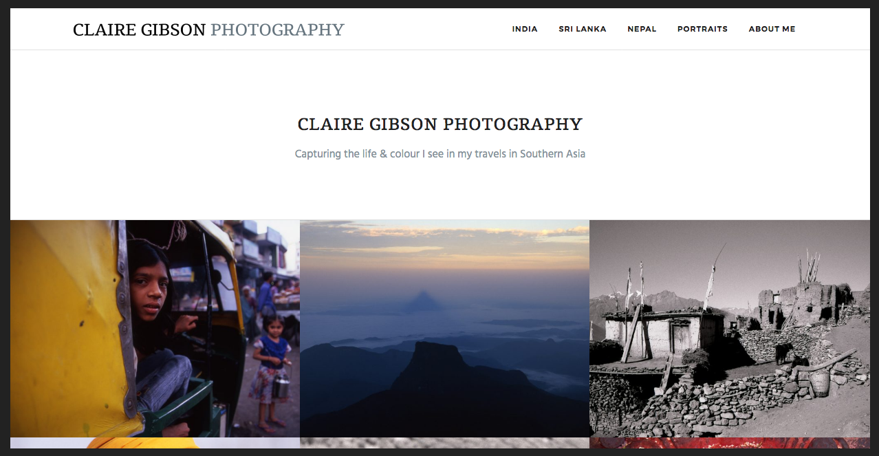 Claire Gibson Photography